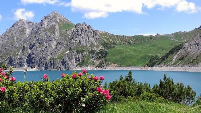 Brand - Lüner See