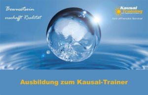 Ausbildung zum Kausal-Trainer