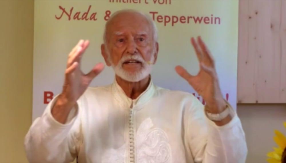 Kurt Tepperwein - Sind Sie bereit für ein Wunder?