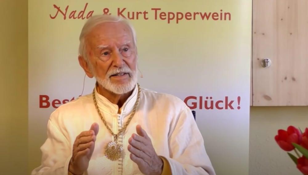Kurt Tepperwein - Die Kunst der Mühelosigkeit