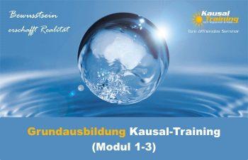 Grundausbildung Kausal-Training